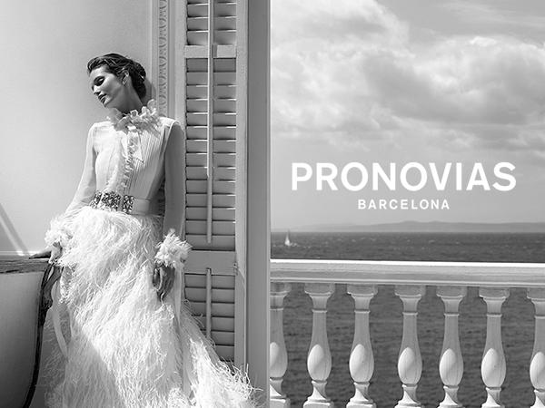 Grupo PRONOVIAS Websites